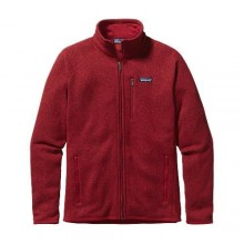M'S BETTER SWEATER JKT PATAGONIA