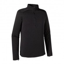 MEN'S ZIP NECK PATAGONIA