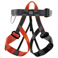 DISCOVERY CLIMBING TECHNOLOGY