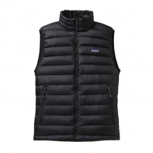 M'S DOWN SWEATER VEST PATAGONIA