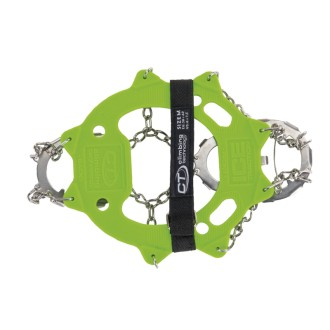 ICE TRACTION PLUS CLIMBING TECHNOLOGY