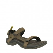 TANZA LEATHER TEVA