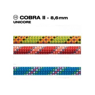 COBRA 8.6mm UNICORE 60mt. BEAL