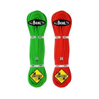 GULLY ROPE 7.3 GOLDEN DRY BEAL