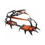 Classic mountaineering crampons