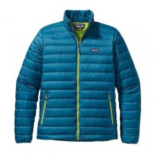 M'S DOWN SWEATER PATAGONIA