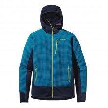 M'S DUAL ASPECT HOODY PATAGONIA