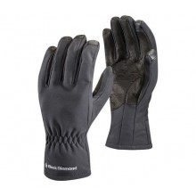 SOFT SHELL GLOVE BLACK DIAMOND