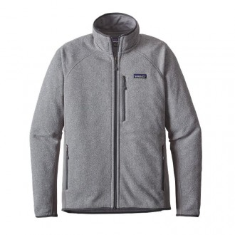 M'S PERFORMANCE BETTER SWEATER JKT PATAGONIA