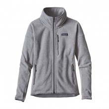 'S PERFORMANCE BETTER SWEATER JKT PATAGONIA
