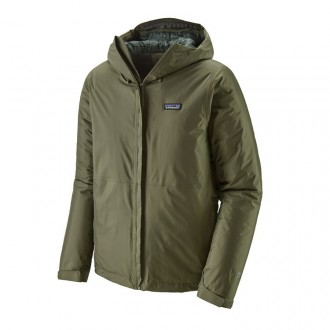 INSULATED TORRENTSHELL M'S JKT PATAGONIA