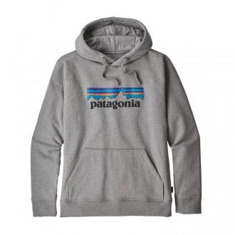 P6 LOGO UPRISAL HOODY M'S PATAGONIA