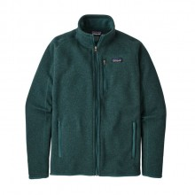 BETTER SWEATER JKT M'S PATAGONIA