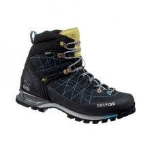 SCARPONE SALEWA MOUNTAIN TRAINER MID GORE-TEX