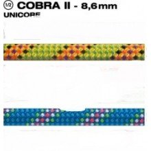 COBRA 8.6mm UNICORE 50mt. BEAL