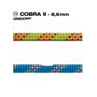 COBRA 8.6mm UNICORE 50mt. BEAL