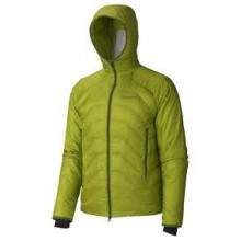 MEGAWATT JACKET MARMOT