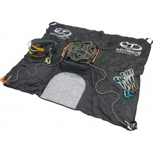 TANK ROPE BAG CLIMBING TECHNOLOGY
